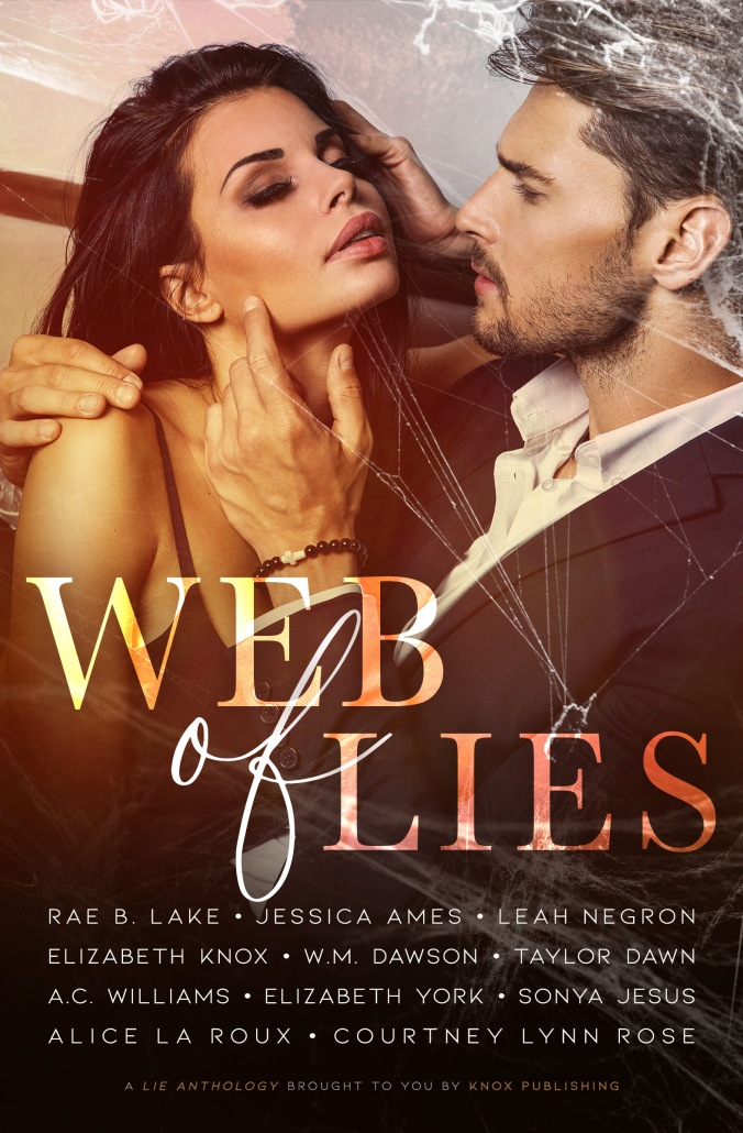 Web of Lies COVER (1)